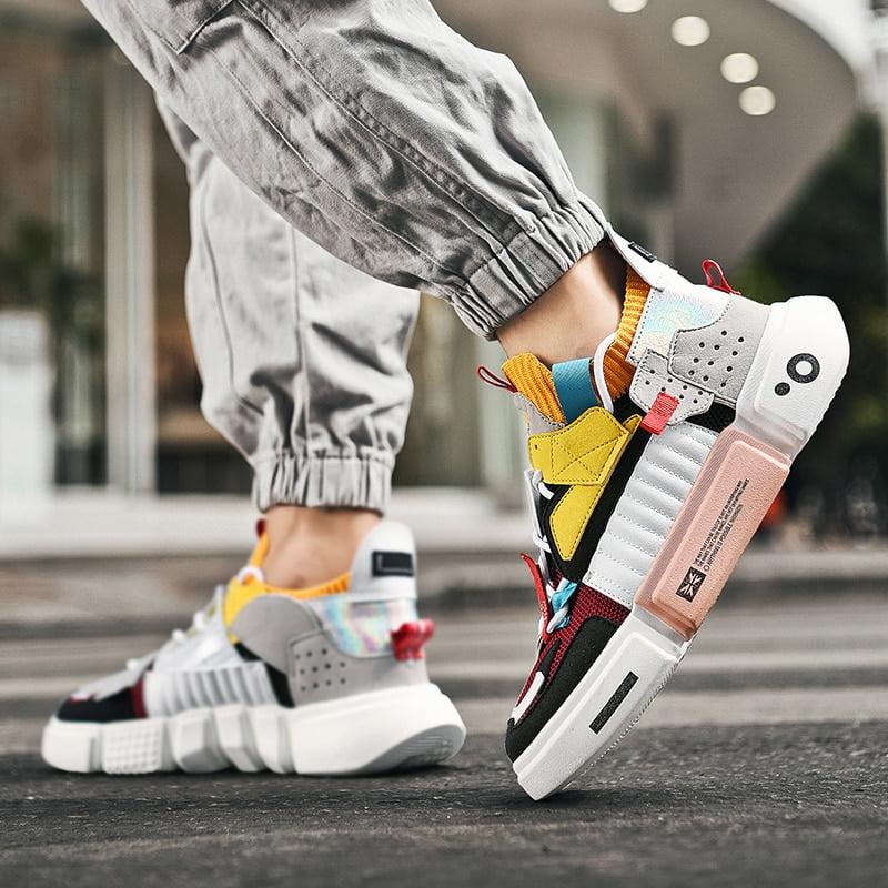 Skateskor &Bull; Shoeking.se