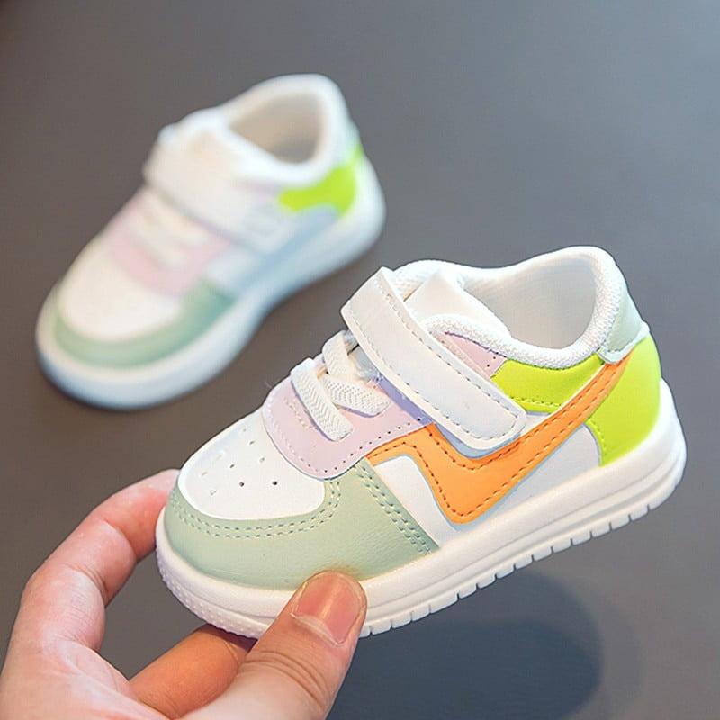Sneakers För Barn &Bull; Shoeking.se