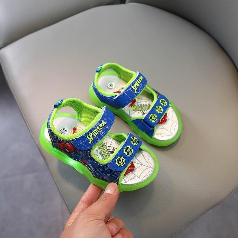 Sandaler För Barn &Bull; Shoeking.se