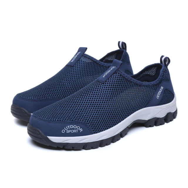 Slip-On Sneakers &Bull; Shoeking.se