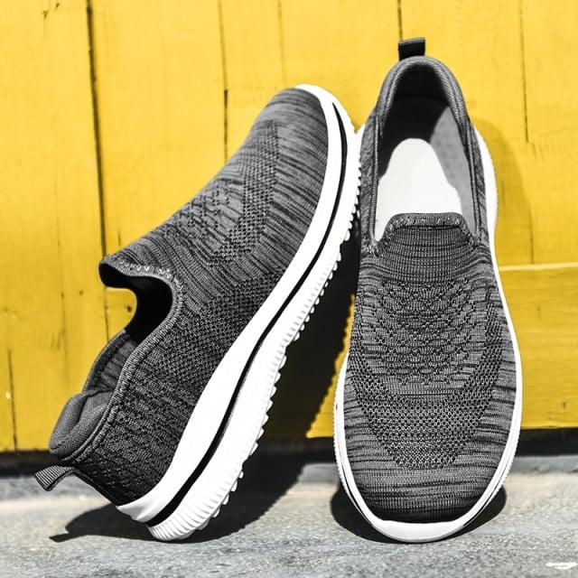 Slip-On Sneakers | Shoeking.se